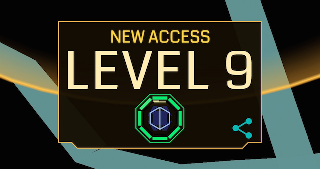 Ingress lv9
