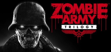 Zombie army trilogy header